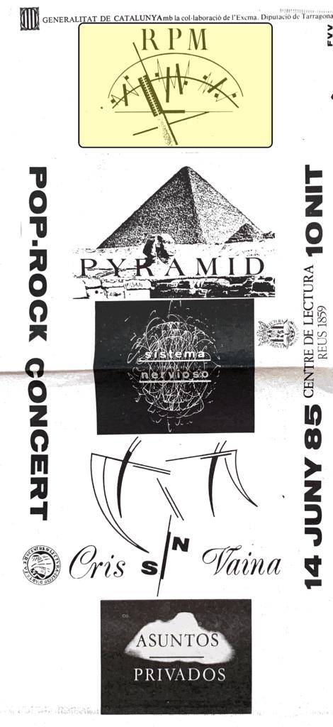 Rpm – Centre de Lectura de Reus