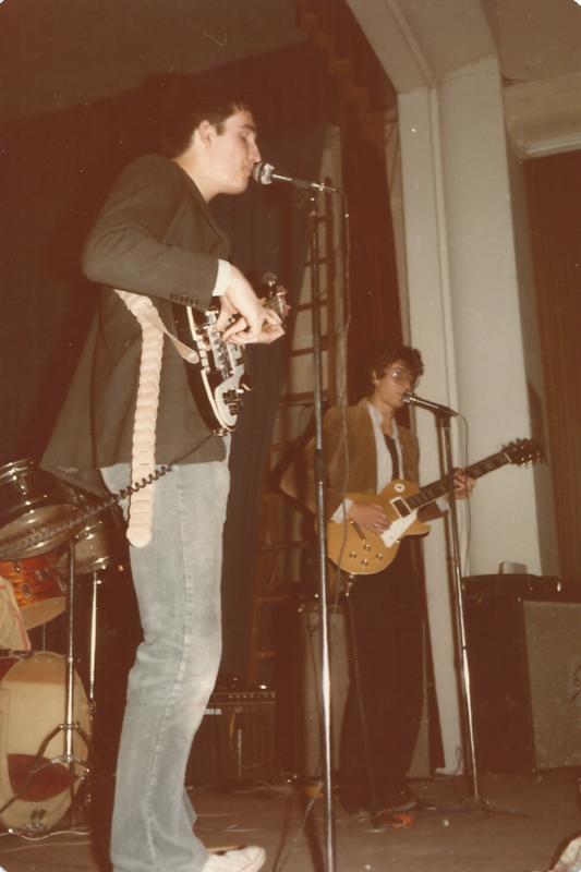 Hertz Live, Escuela de Maestría TGN