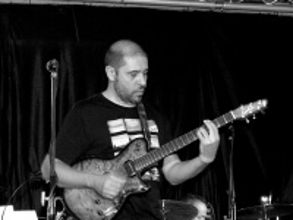 RamRom - Last Live - MACC