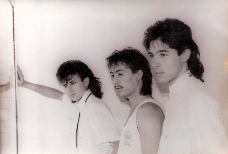 Rpm - Macc, Ramón y Phalin