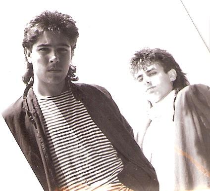 Rpm - Macc y Ramón